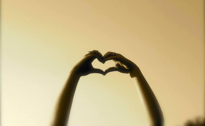 The Fruit of the Spirit:Love